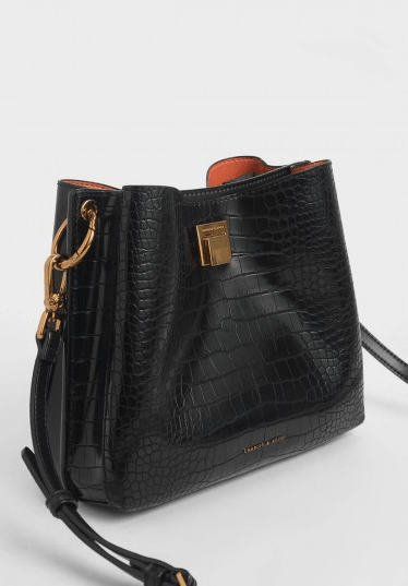 Charles&Keith - Shoulder Bags - for WOMEN online on Kate&You - CK2-50270438-2 K&Y6929