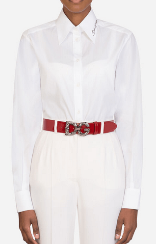 Dolce & Gabbana - Shirts - for WOMEN online on Kate&You - K&Y9749