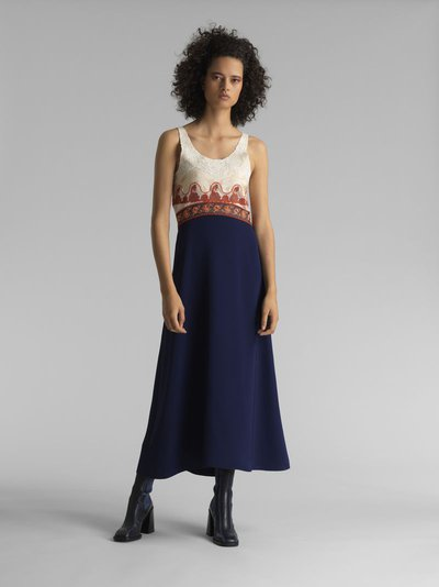 Chloé - Long dresses - for WOMEN online on Kate&You - CHC19WRO220314C5 K&Y2307