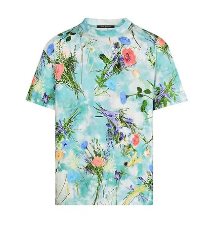 Louis Vuitton - T-shirts & canottiere per UOMO online su Kate&You - 1A7QLD K&Y7148