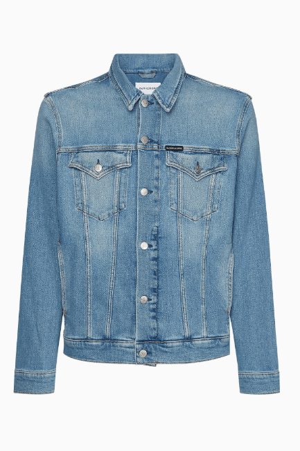 Calvin Klein Denim Jackets Kate&You-ID8245