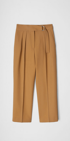 Jil Sander Straight Trousers Kate&You-ID9554