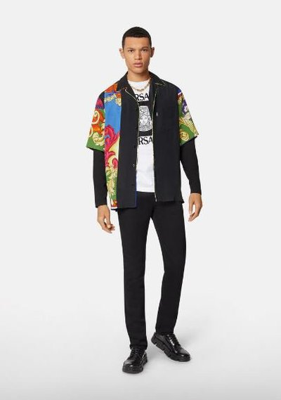 Versace - T-Shirts & Vests - for MEN online on Kate&You - K&Y12159