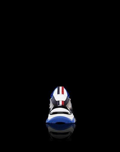 Moncler - Sneakers per UOMO online su Kate&You - 09A104050002S15998 K&Y1995