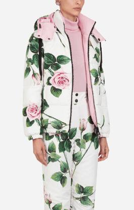 Dolce & Gabbana - Parka per DONNA online su Kate&You - K&Y9174