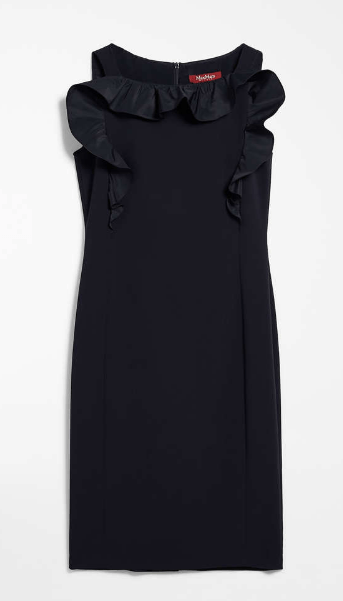 Max Mara Studio Midi dress Kate&You-ID7043