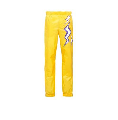 Prada Regular Trousers Kate&You-ID1876