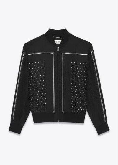 Yves Saint Laurent Куртки Kate&You-ID11918