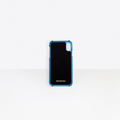 Balenciaga - Smarphone Covers per UOMO online su Kate&You - 5858280K1X04804 K&Y2647