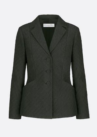 Dior Blazers BAR Kate&You-ID11195
