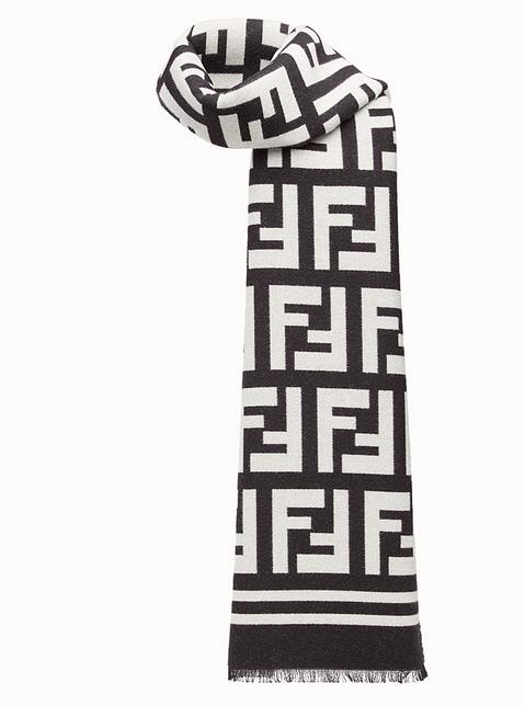 Fendi - Sciarpe per UOMO online su Kate&You - FXS424A3Q1F0QA1 K&Y5292
