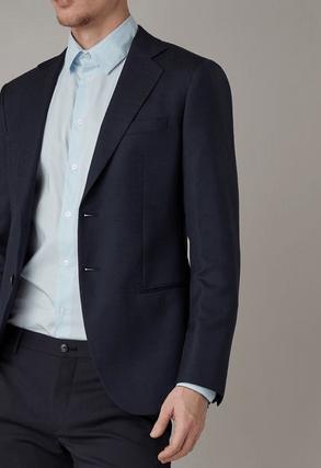 Giorgio Armani - Chemises pour HOMME Chemise classique online sur Kate&You - 8CGCCZ97TZ0661U9T6 K&Y8366