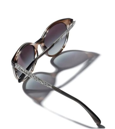 Chanel - Sunglasses - for WOMEN online on Kate&You - Réf.5440 1678/S6, A71396 X06081 S6781 K&Y11550