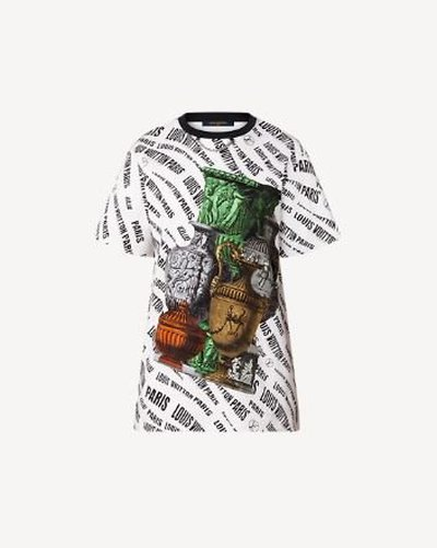 Louis Vuitton - T-shirts - for WOMEN online on Kate&You - 1A9BK7 K&Y12311