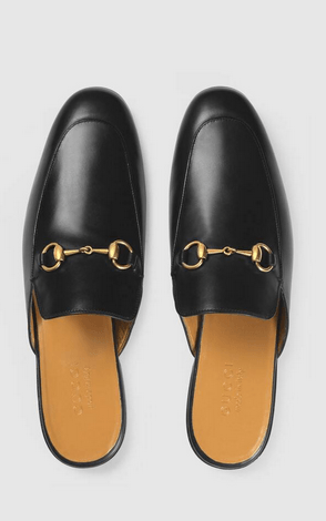 Gucci - Mules per DONNA online su Kate&You - ‎426219 BLM00 1000 K&Y9093