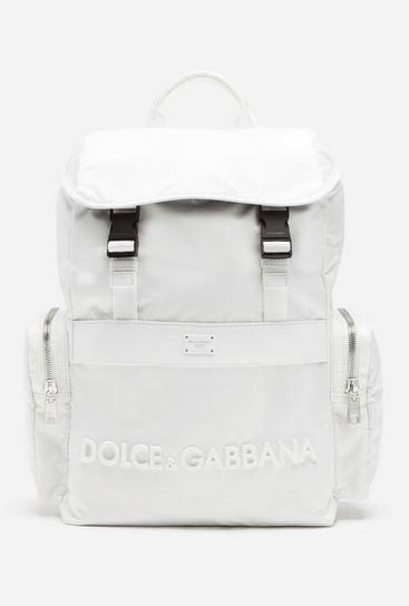 Dolce & Gabbana Backpacks Kate&You-ID6876