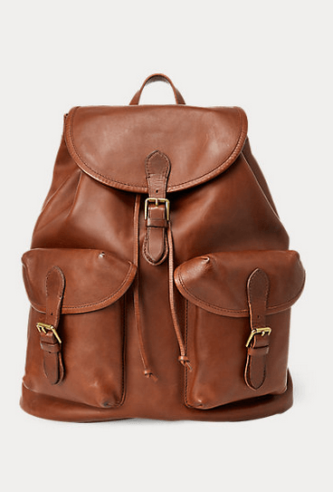 Ralph Lauren Backpacks & fanny packs Kate&You-ID7703
