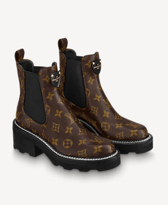 Louis Vuitton - Boots - for WOMEN online on Kate&You - 1A8QCP K&Y10438