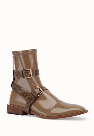 Сапоги и ботинки - Fendi для ЖЕНЩИН онлайн на Kate&You - 8T6995A8TWF188F - K&Y6406