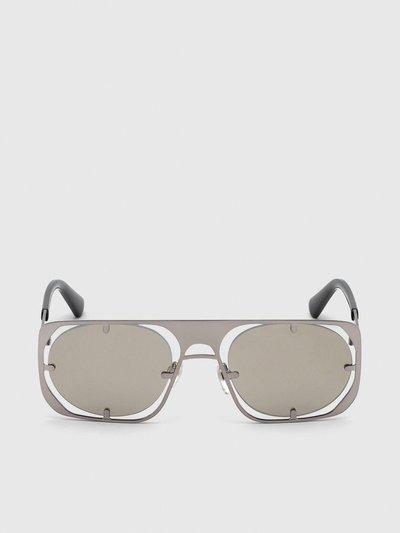 Солнцезащитные очки - Diesel для МУЖЧИН онлайн на Kate&You - - K&Y4270