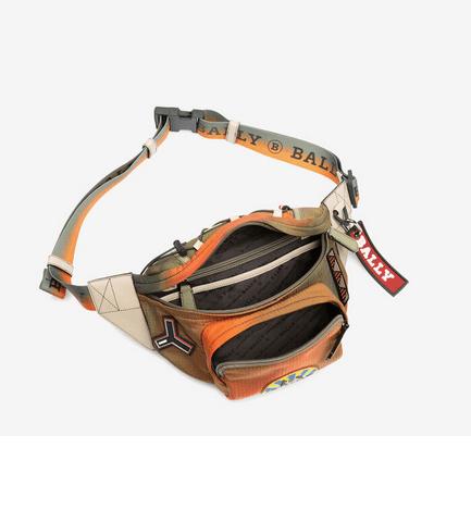 Рюкзаки и поясные сумки - Bally для МУЖЧИН онлайн на Kate&You - 000000006230949001 - K&Y5876