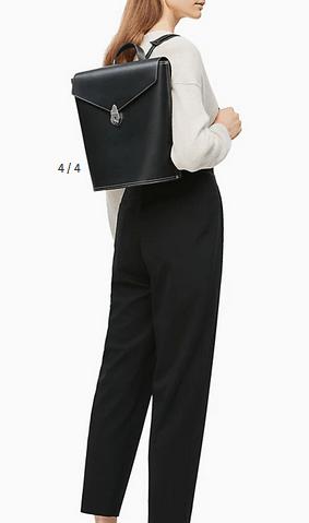Calvin Klein - Sacs à dos pour FEMME online sur Kate&You - K60K605831 K&Y3364