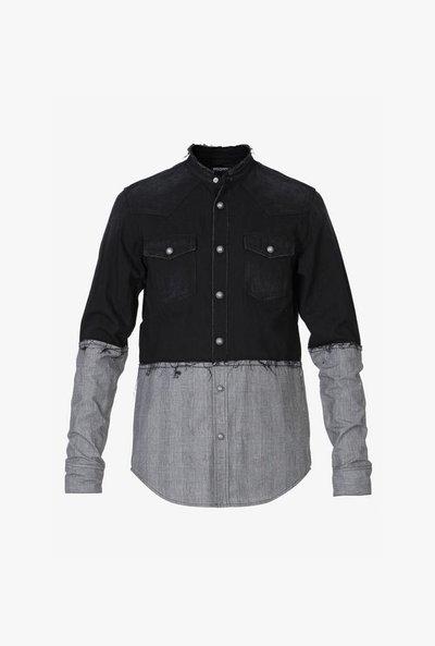 Balmain - Camicie per UOMO online su Kate&You - SH02314Z794 K&Y1829