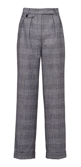 Prada Straight Trousers Kate&You-ID9539