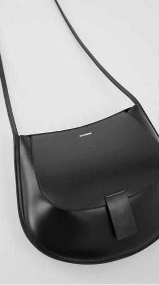 Jil Sander - Sacs portés épaule pour FEMME online sur Kate&You - JSPR853402-WRB69142N K&Y9563