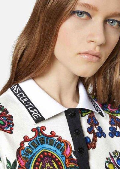 Versace - Blouses - for WOMEN online on Kate&You - E71HAG620-EJS007_E003 K&Y11426