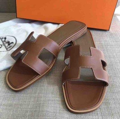 Hermes - Mules per DONNA Oran online su Kate&You - Oran sandals K&Y6926