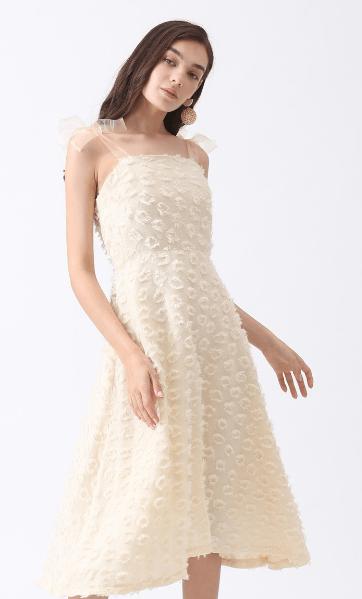 Chicwish - Robes Mi-longues pour FEMME online sur Kate&You - D190516018 K&Y7470