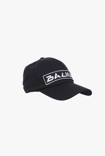 Balmain - Cappelli per UOMO online su Kate&You - SH1A044Z5200PA K&Y4129