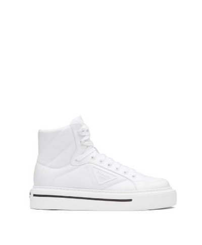 Prada - Trainers - for WOMEN online on Kate&You - 2TG183_3LF5_F0009  K&Y12214