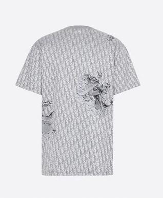 Dior - T-Shirts & Débardeurs pour HOMME online sur Kate&You - 023J615E0626_C888 K&Y7497