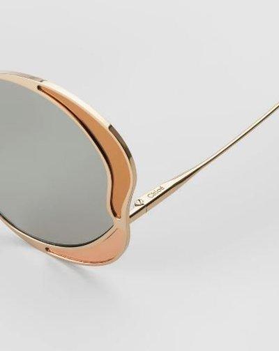 Chloé - Sunglasses - for WOMEN online on Kate&You - CHC21SEK0024035 K&Y12004