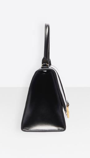 Сумки на плечо - Balenciaga для ЖЕНЩИН SAC TOP HANDLE HOURGLASS PETIT MODÈLE онлайн на Kate&You - 5935461QJ4M2702 - K&Y8404