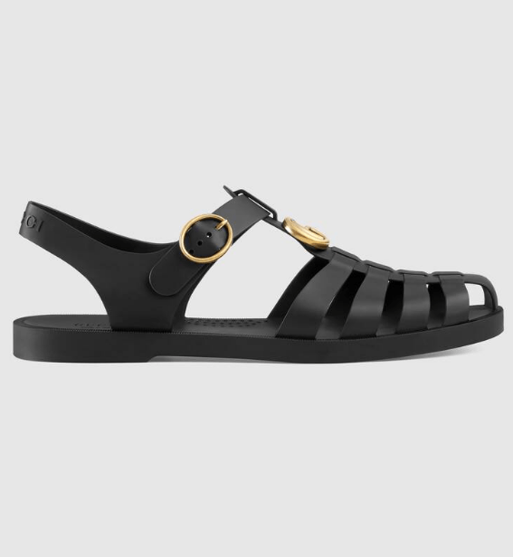 Gucci - Sandali per UOMO online su Kate&You - 463463 J8700 1000 K&Y6578