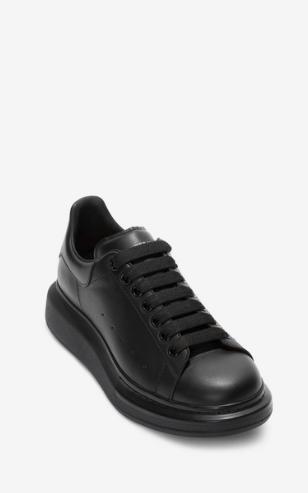 Кроссовки - Alexander McQueen для МУЖЧИН онлайн на Kate&You - 553761WHGP01000 - K&Y6065