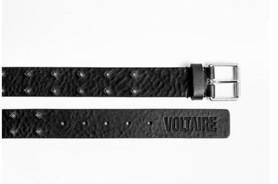 Zadig & Voltaire - Belts - for MEN online on Kate&You - K&Y3766