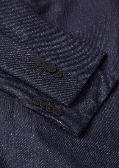 Giorgio Armani - Completi formali per UOMO online su Kate&You - 9WGAV014T00DZ1UBWF K&Y2215