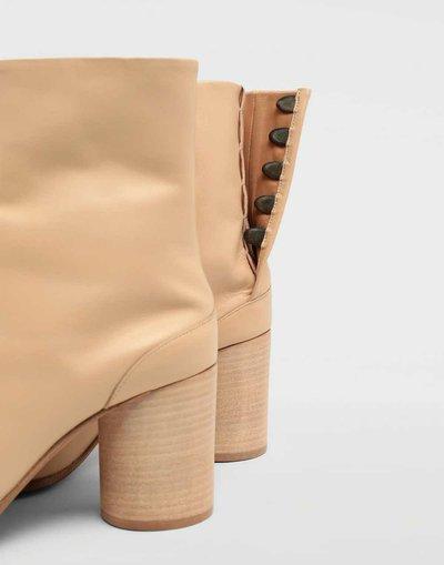 Maison Margiela - Bottes & Bottines pour FEMME online sur Kate&You - K&Y1756