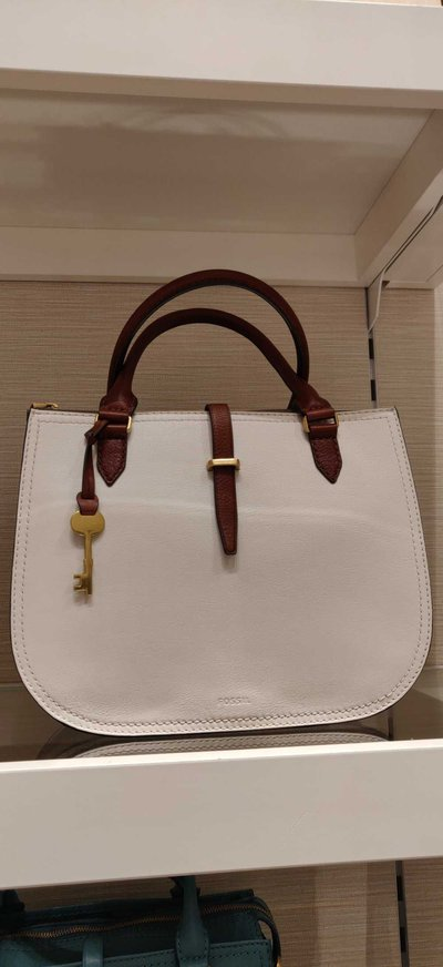 Fossil Tote Bags Kate&You-ID1323