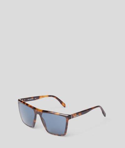 Karl Lagerfeld - Lunettes de soleil pour HOMME online sur Kate&You - KL06007S K&Y4916