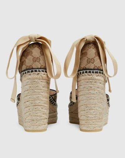 Gucci - Espadrilles - for WOMEN online on Kate&You - 621240 HVK60 9764 K&Y11747