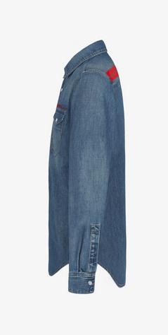 Givenchy - Chemises pour HOMME online sur Kate&You - BM60ME50KM-400 K&Y9517