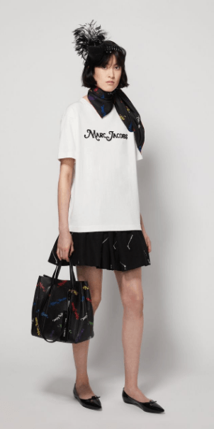Marc Jacobs - Sac à main pour FEMME online sur Kate&You - M0015094 K&Y6238