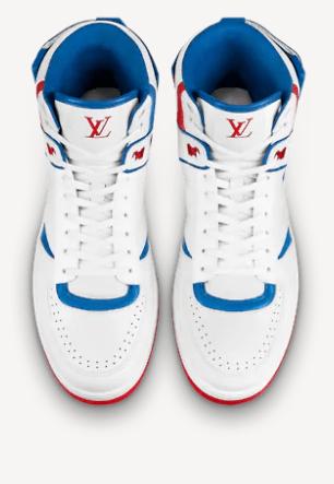 Louis Vuitton - Sneakers per UOMO online su Kate&You - 1A8K87 K&Y10496
