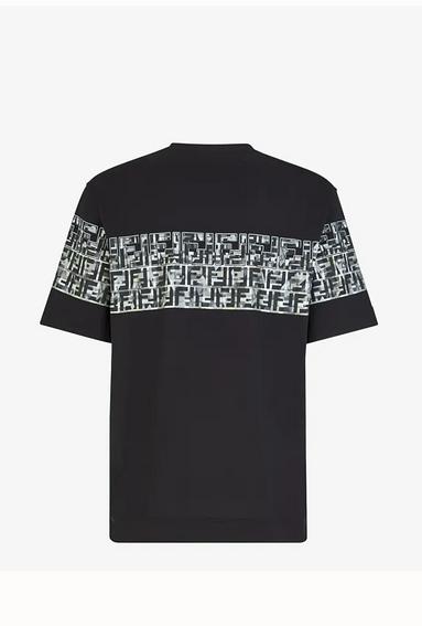 Fendi - T-Shirts & Débardeurs pour HOMME online sur Kate&You - FAF532ABTSF0QA1 K&Y7787