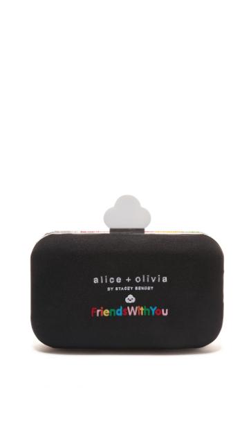 Alice+Olivia - Mini Sacs pour FEMME online sur Kate&You - HV911ERWC21A960 K&Y7140
